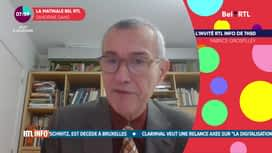 La matinale Bel RTL : Frank Vandenbroucke (19/11)