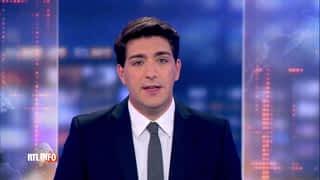 RTL INFO 13H : RTL INFO 13 heures (19/11/20)