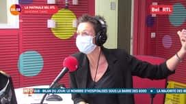 La matinale Bel RTL : Emission du 19/11