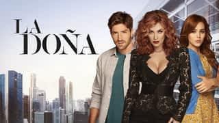 Bande-annonce : La Doña