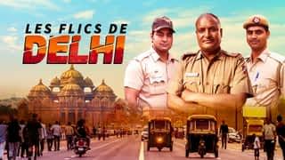Bande-annonce : Les flics de Delhi
