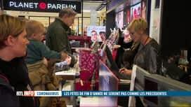 RTL INFO 19H : Coronavirus: les fêtes de fin d'année s'annoncent différentes