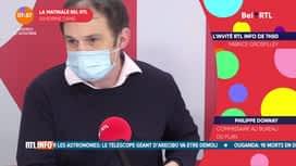 L'invité de 7h50 : Philippe Donnay (20/11)