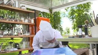 Objectif Top Chef : Matthieu - Bastien - Pierre