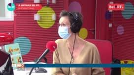 La matinale Bel RTL : Emission du 20/11