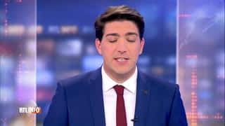 RTL INFO 13H : RTL INFO 13 heures (20/11/20)