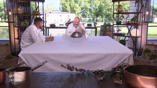 Objectif Top Chef : Alexis - Kevin - Arthur