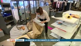 RTL INFO 13H : Coronavirus: le Black Friday ne sera pas reporté comme en France