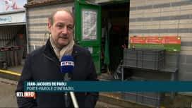 RTL INFO 13H : Coronavirus: Intradel est débordée par les déchets spéciaux
