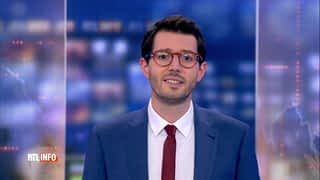 RTL INFO 13H : RTL INFO 13 heures (21/11/20)