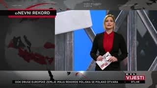 RTL Vijesti : RTL Vijesti : 21.11.2020.