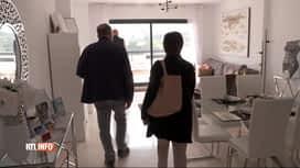 RTL INFO 19H : Les Belges continuent d'acheter des secondes résidences en Espagne