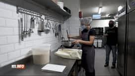 RTL INFO 19H : Coronavirus: certains jeunes soignants décident de changer de métier