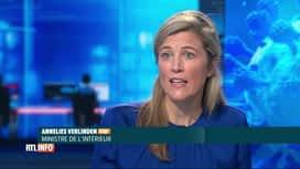 RTL INFO 19H : Coronavirus: 1 Belge sur 3 ne compte pas rester cantonné pour les f...