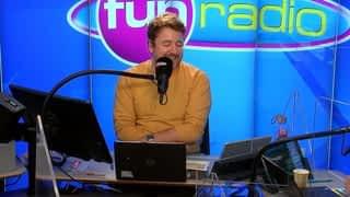 Bruno dans la radio - L'intégrale du 23 novembre