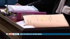 RTL INFO 13H : Affaire Mawda: ouverture du procès ce lundi à Mons