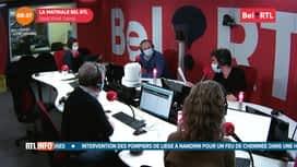 La matinale Bel RTL : Emission du 23/11
