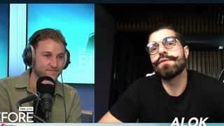 Le Before : Alok en interview et en mix