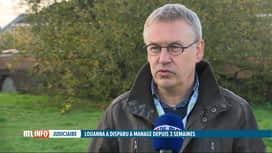 RTL INFO 19H : Soufiane et Abdel Malik ont disparu dimanche à Bruxelles