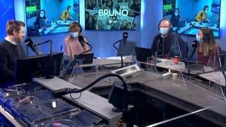 Bruno dans la radio - L'intégrale du 24 novembre