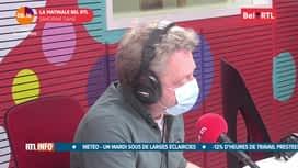 La matinale Bel RTL : Votez pour moi du 24/11