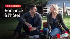 Romance à l'hôtel en replay