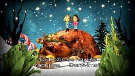 Jamiejev najbolji Božić : Epizoda 1 / Sezona 1