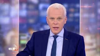 RTL INFO 19H : RTL INFO 19 heures (24/11/20)