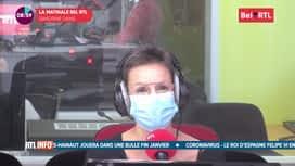 La matinale Bel RTL : Emission du 24/11