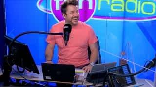 Bruno dans la radio - L'intégrale du 25 novembre