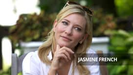 Jasmine French en replay