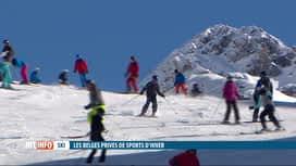 RTL INFO 13H : Coronavirus: les stations de ski resteront fermées jusqu'à la mi...