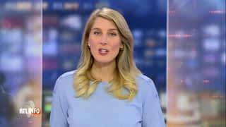 RTL INFO 13H : RTL INFO 13 heures (25/11/20)