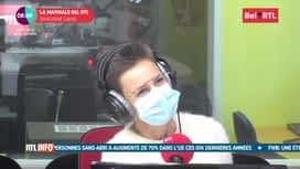La matinale Bel RTL : Emission du 25/11