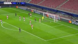Champions League : 25/11 Olympiakos - Man city