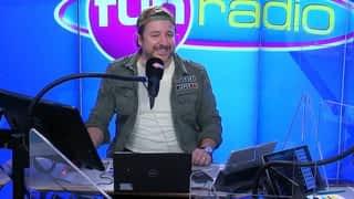 Bruno dans la radio - L'intégrale du 26 novembre