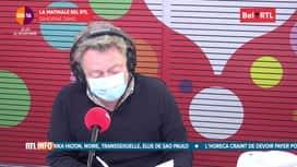 La matinale Bel RTL : Votez pour moi 26/11