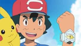 Pokemon : S20E02 Le défi du gardien !