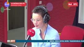 La matinale Bel RTL : Emission du 26/11