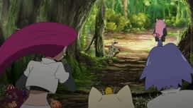 Pokemon : S20E04 Première capture à Alola, façon Ketchum !