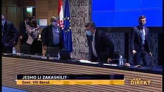 RTL Direkt : RTL Direkt : 26.11.2020.