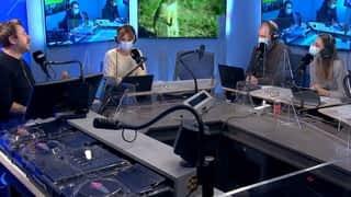 Bruno dans la radio - L'intégrale du 27 novembre