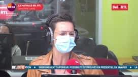 La matinale Bel RTL : Emission du 27/11