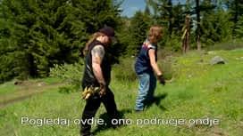 Ljudi iz aljaške divljine : Epizoda 4 / Sezona 4