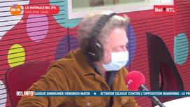 La matinale Bel RTL : Votez pour moi du 27/11