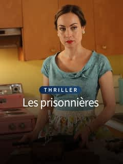 Les prisonnières