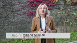 InDizajn s Mirjanom Mikulec : Epizoda 10 / Sezona 18