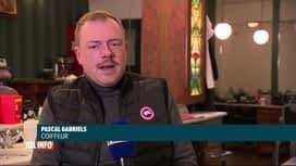 RTL INFO 13H : Coronavirus: les métiers de contacts s'estiment lésés