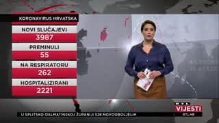 RTL Vijesti : RTL Vijesti : 28.11.2020.