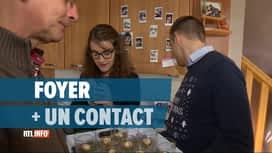 RTL INFO 19H : Coronavirus: les réveillons devront se dérouler en petit comité